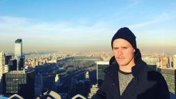 Top of NYC