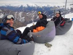 Snowboard NZ